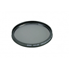 Doerr Polarizační filtr C-PL DigiLine - 62 mm