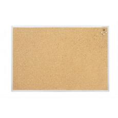 Korková tabule Magnetoplan SP optimal ALU 90x60 cm