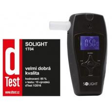 Solight 1T04 alkohol tester