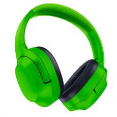 RAZER sluchátka Opus X, Wireless Headset, Bluetooth, zelená