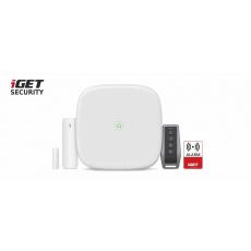 iGET SECURITY M5-4G Lite