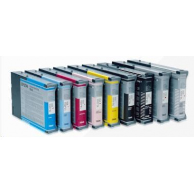 EPSON ink bar Stylus Pro 4800/4880 - light cyan (110ml)