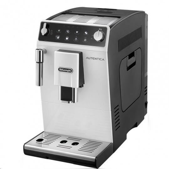 DeLonghi ETAM29.513.WB Autentica automatické espresso