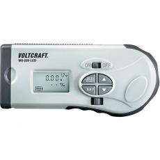 CONRAD Zkoušečka baterií Voltcraft MS-229 LCD 1,2 - 12 V