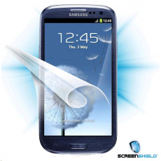 ScreenShield fólie na displej pro Samsung Galaxy S III (S9300)