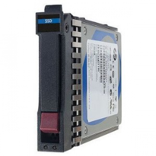 HP HDD SSD 240GB 6G SATA Read Intensive-3 SFF 2.5-in SC 3yr HP RENEW 816889-B21