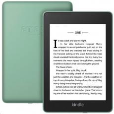 "Amazon Kindle Paperwhite 6"" WiFi 8GB - GREEN"