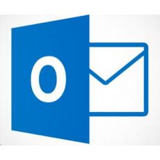 Outlook Mac LicSAPk OLP NL Gov