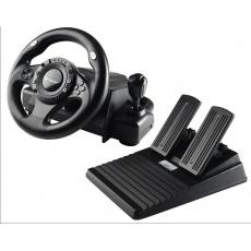 BAZAR TRACER volant Drifter PC//PS3 - poškozený obal