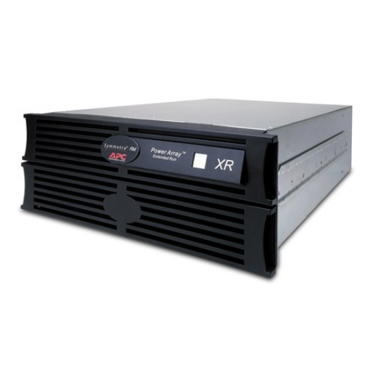 APC Symmetra RM XR Frm w/4 SYBT2, 220-240V