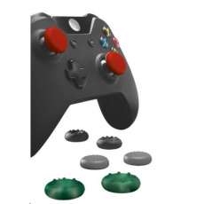 TRUST Opěrky pro palce na ovladače XBOX ONE - Thumb grips 8-Pack for XBOX ONE controllers