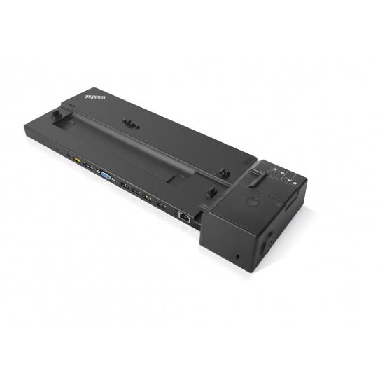 LENOVO ThinkPad Basic Dock 65W (European Standard Plug Type C)