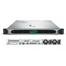 HPE PL DL360g10 4208 (2.1G/8C) 16G P408i-a/2Gssb 8SFF 500W1/2 4x1G366FL EIR NBD333 1U P19774-B21 RENEW
