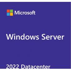 Windows Svr Datacntr 2022 64Bit CZ 16 Core OEM