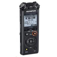 OLYMPUS LS-P4 digitální záznamník
