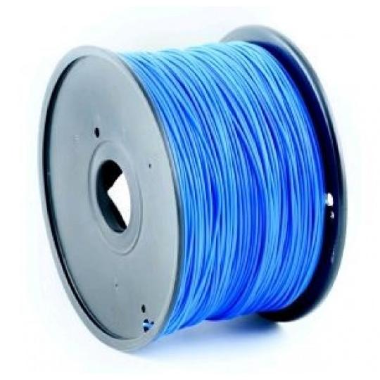 GEMBIRD Tisková struna (filament) PLA, 1,75mm, 1kg, modrá