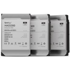 Synology HDD HAS5300-16T (16TB, SAS 12Gb/s, 512MiB)