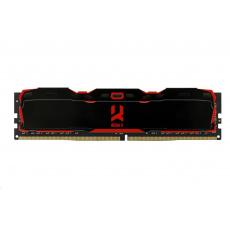 DIMM DDR4 16GB 3200MHz CL16 (Kit 2x8GB) GOODRAM IRDM X, black