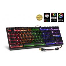 CONNECT IT herní klávesnice NEO+ Compact, mechanická, CZ+SK