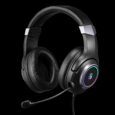 A4tech herní sluchátka Bloody G350, 7.1. Virtual