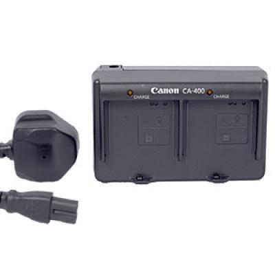 Canon CA-400 kompaktní síťový adaptér