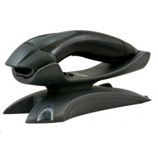 Honeywell 1202g Voyager BT, USB, čierna + základňa (dosah 10m)