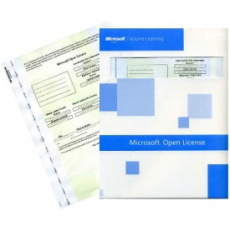 Visio Professional Lic/SA Pack OLP NL