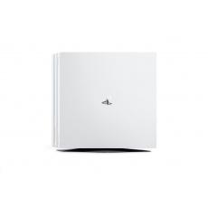 SONY PlayStation 4 Pro 1TB - ledově bílý