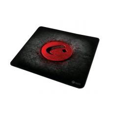 C-TECH herní podložka pod myš ANTHEA, 320x270x4mm, obšité okraje