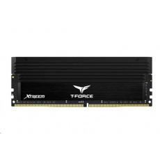 DIMM DDR4 16GB 5066MHz, CL20, (KIT 2x8GB), T-Force Xtreem, černá